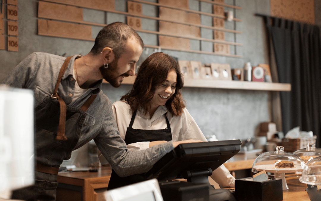Boost your small business marketing with these simple steps